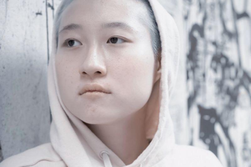 Дочь Джеки Чана