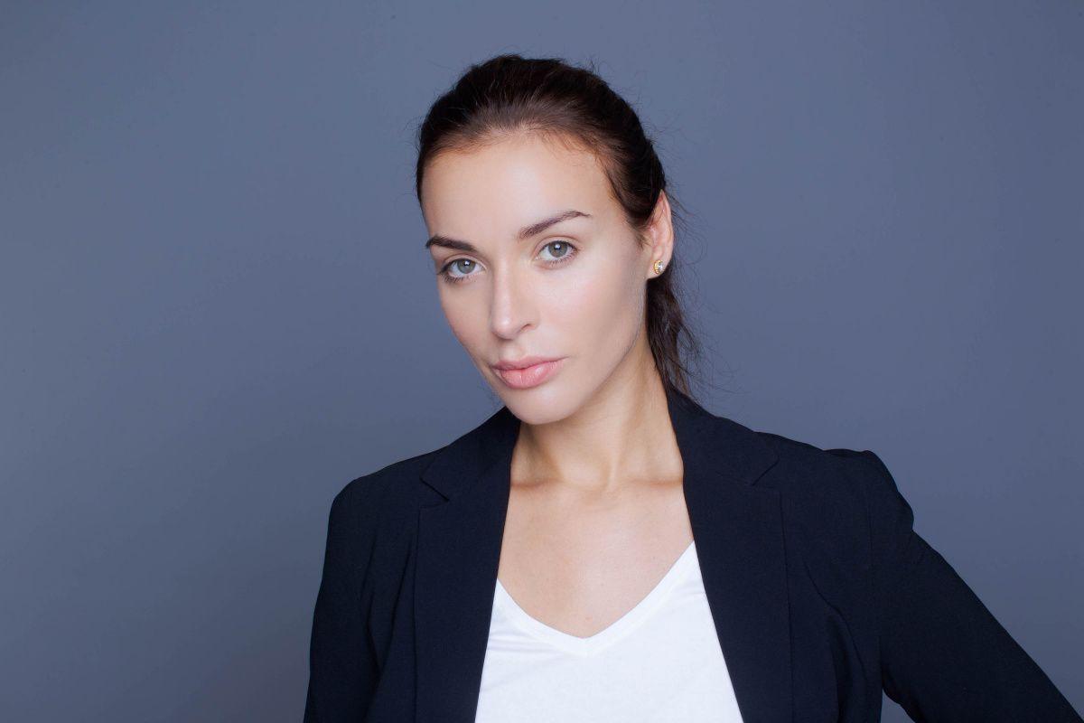 Екатерина Владимирова
