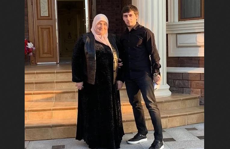 Висита Кадыров