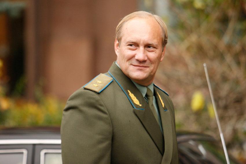 Евгений Сидихин