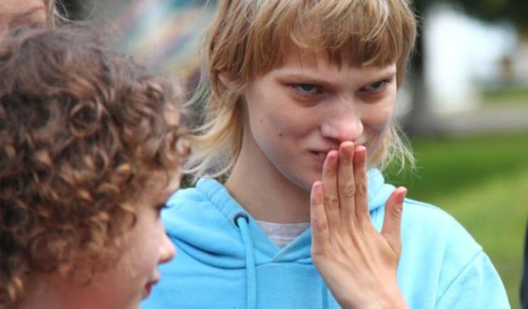 Оксана Водянова