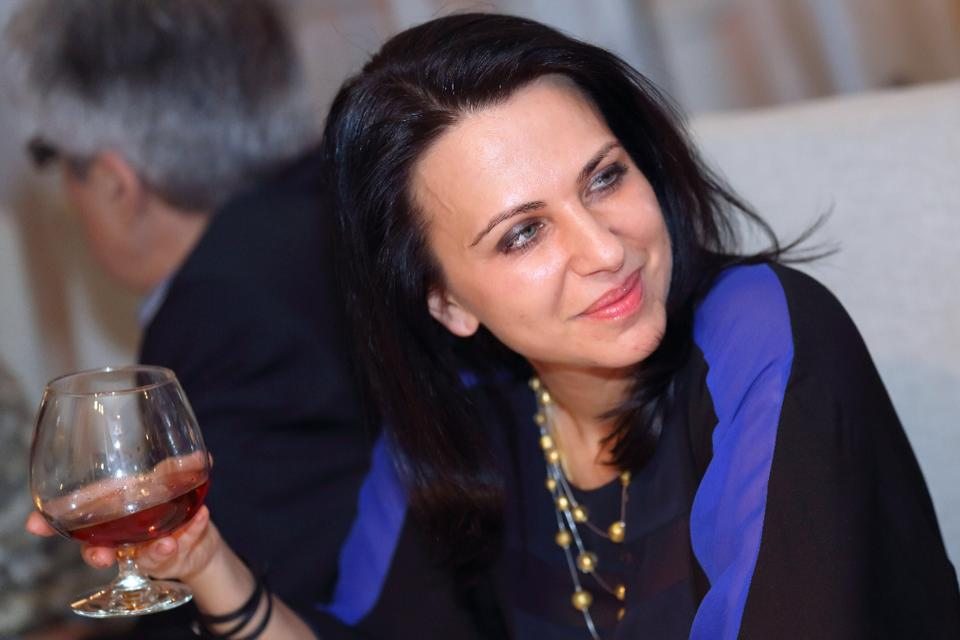 Владлена Мишустина