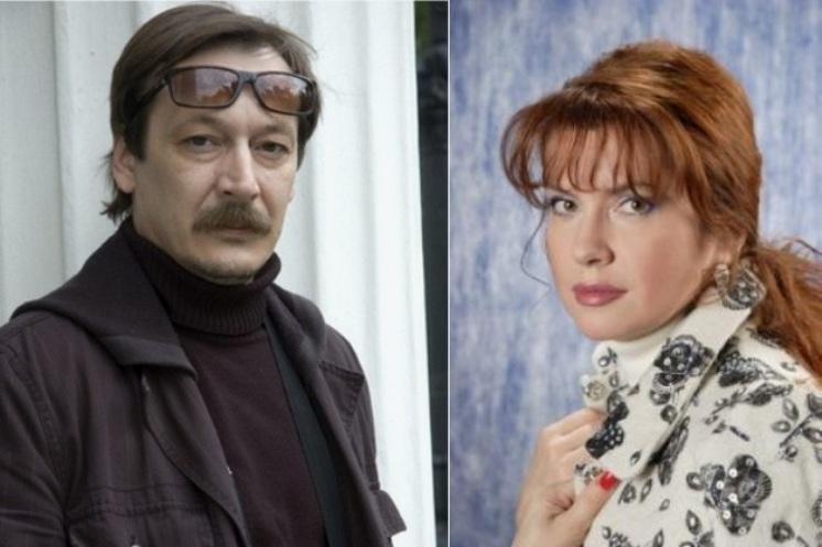 Владислав Ветров и Вера Сотникова