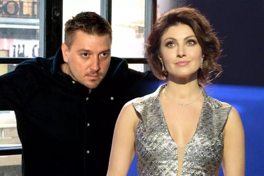 Петр Кислов и Анастасия Макеева