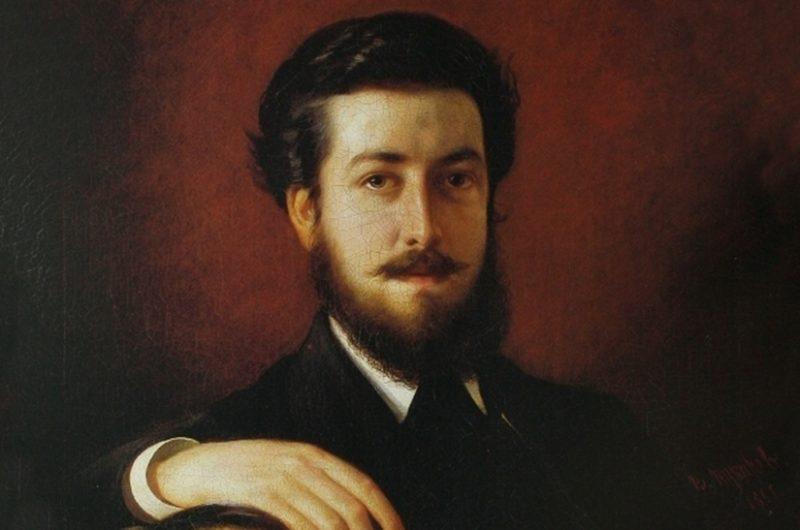 Пукирев художник