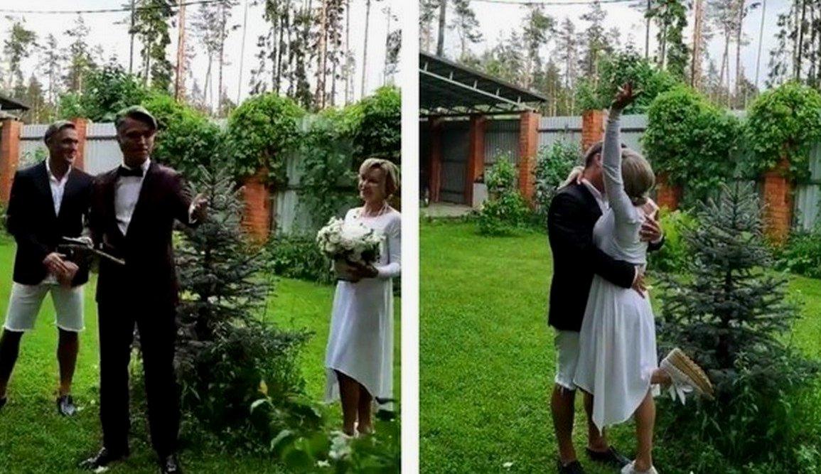 Родители Влада Соколова