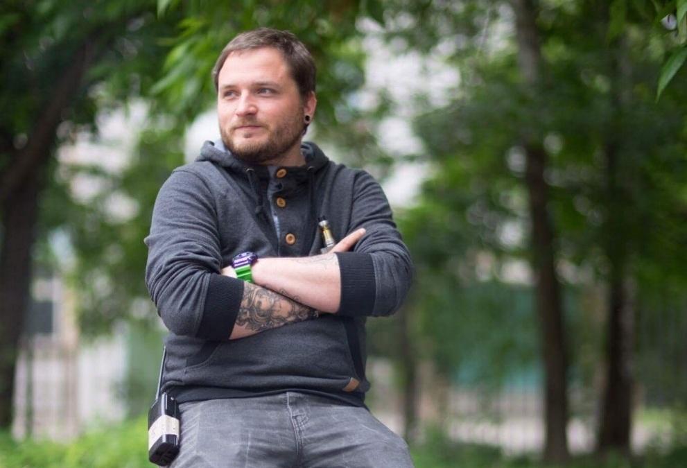 Евгений внук Фатеевой