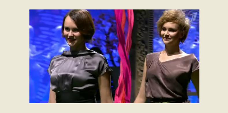 Наталья в программе Модный приговор