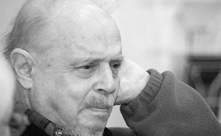 Есенин-Вольпин Александр